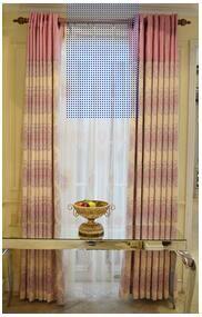 焦作布居艺阁窗帘