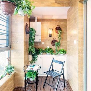 二居室日式风格家 修身养性