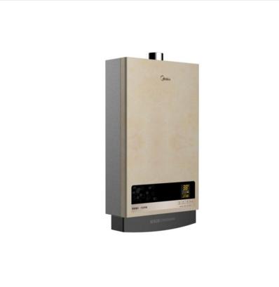 美的燃气热水器JSQ27-14HB1A