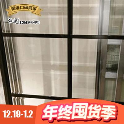 上海佐边衣柜
