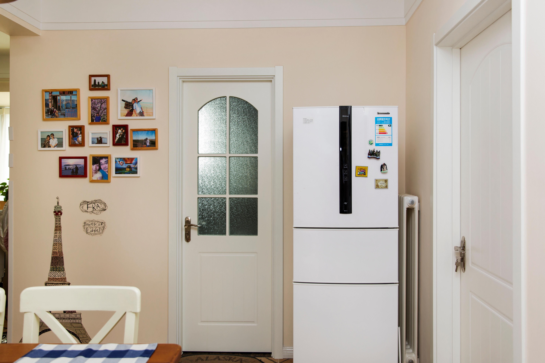 76平现代美式家照片墙