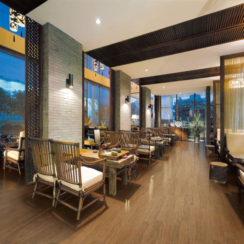 箭牌瓷砖 木化瓷砖仿古砖 客厅卧室地砖墙砖 樱桃木