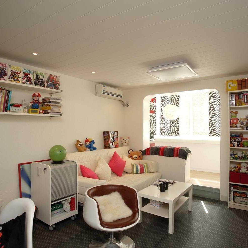 0 小户型北欧风公寓装修设计图 公寓装修小户型装修15-20万装修北欧