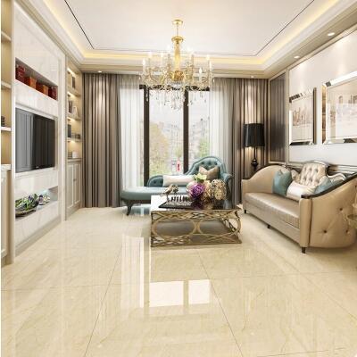 全抛釉地砖客厅瓷砖800800玻化砖佛山防滑地板砖