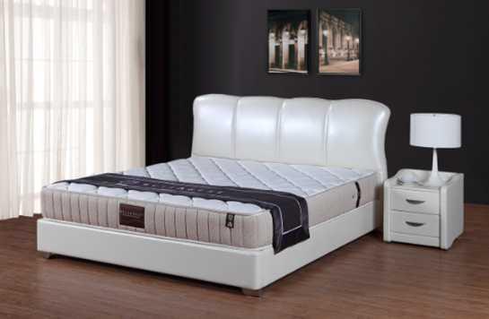 百纳璐诗床垫软床