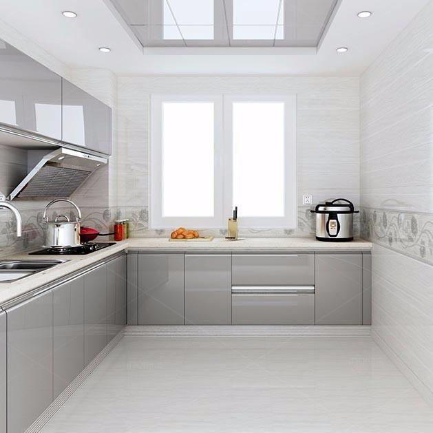 依诺瓷砖 厨卫砖 暗香浮动 G36560