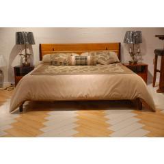 9A03床+9A03床头柜2个