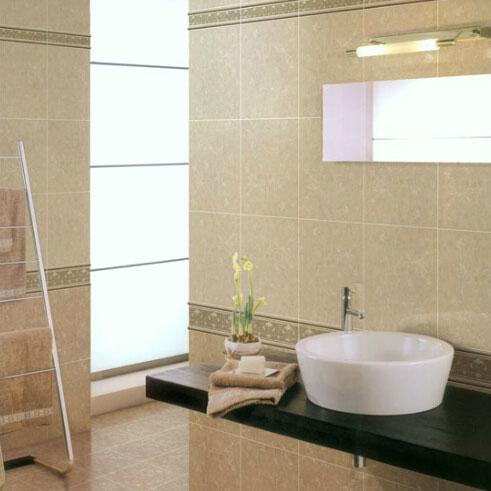 马可波罗瓷砖 内墙砖 丁香米黄 M45612
