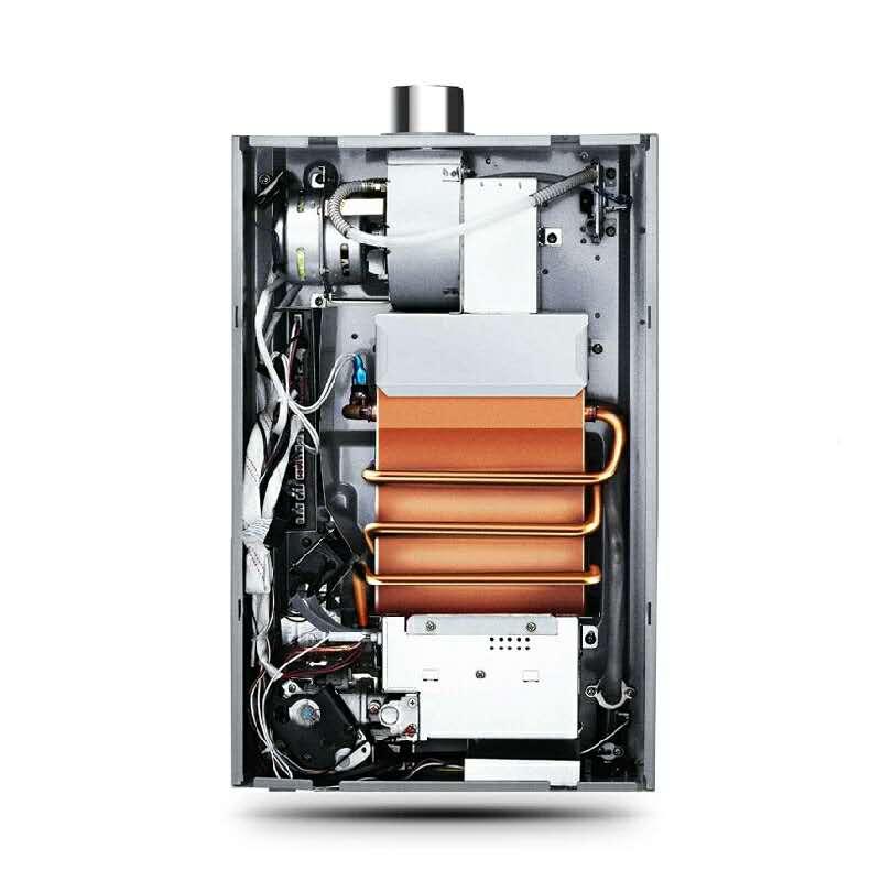 万和热水器jsq24-12et15