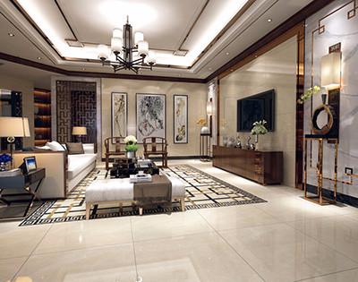 通体大理石瓷砖 维纳斯米黄QTD-9018