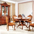 當【紅木遇上歐式美式】——美爆了的餐廳系列