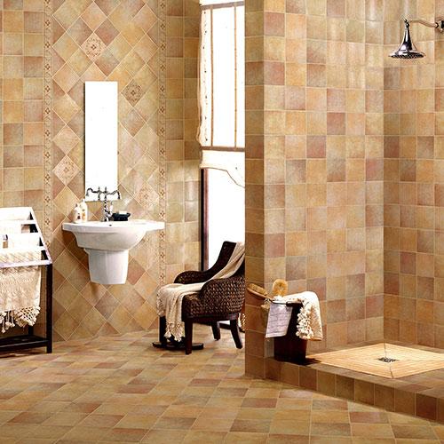 马可波罗瓷砖 仿古砖  布拉格  FA1823