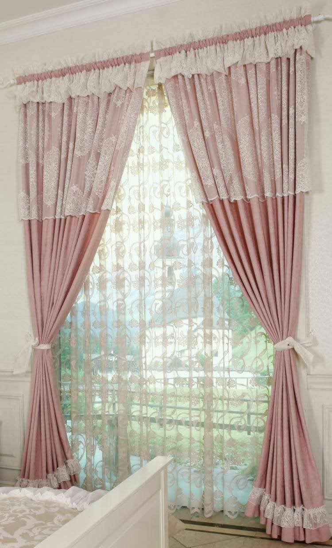 滨海富丽窗帘