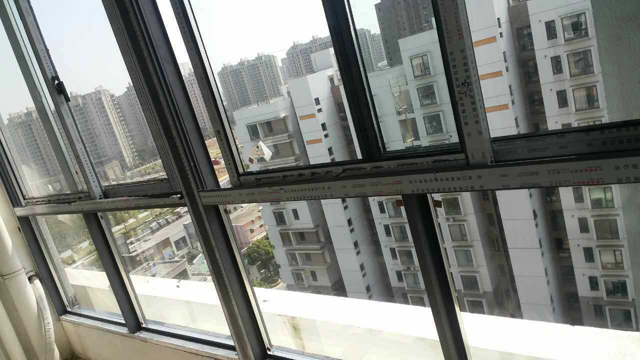 上海迪凯门窗