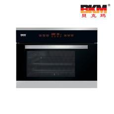 贝克玛电器 厨房用具 YGT-Z35B 嵌入式电蒸箱