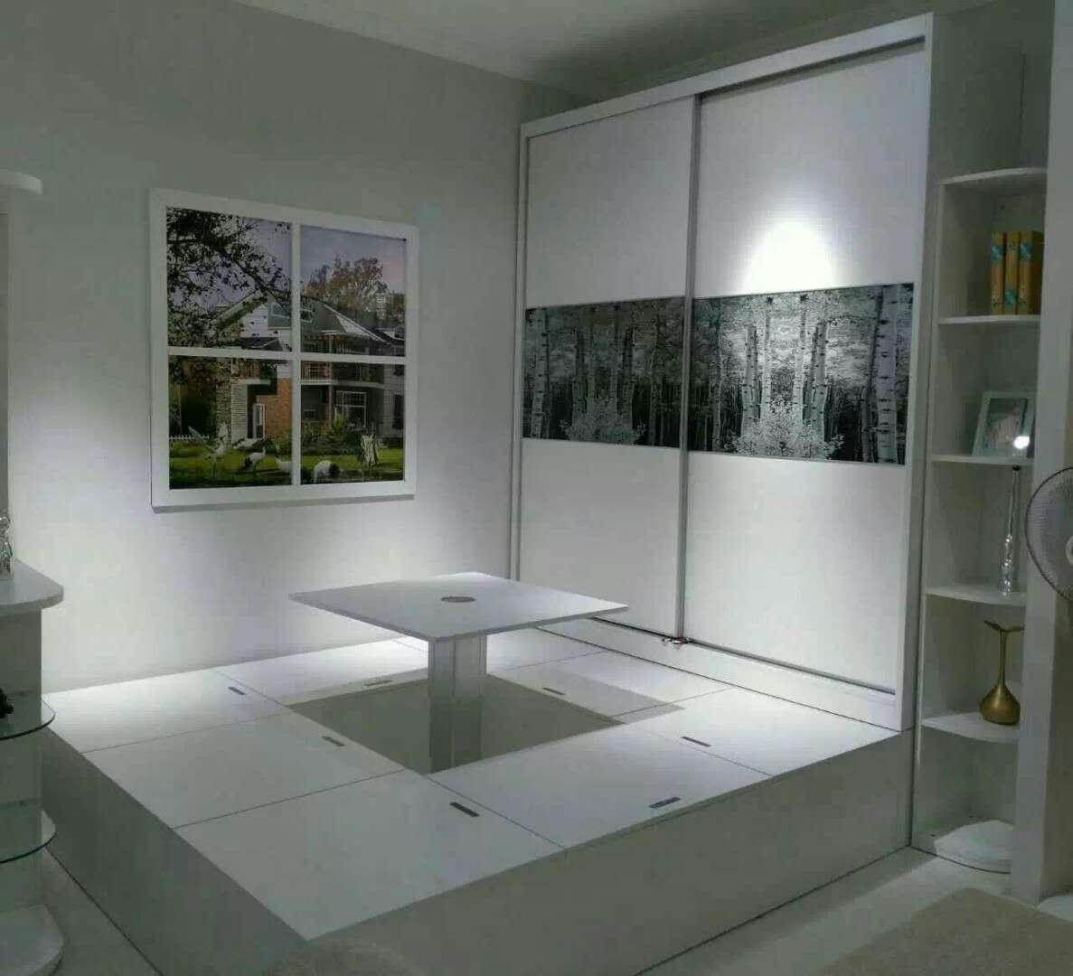 北京格林安全屋定制家具