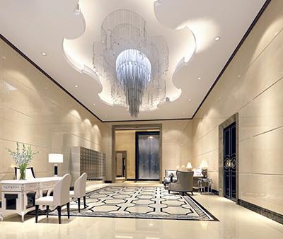 通体大理石瓷砖 贵族米黄QTD-9001