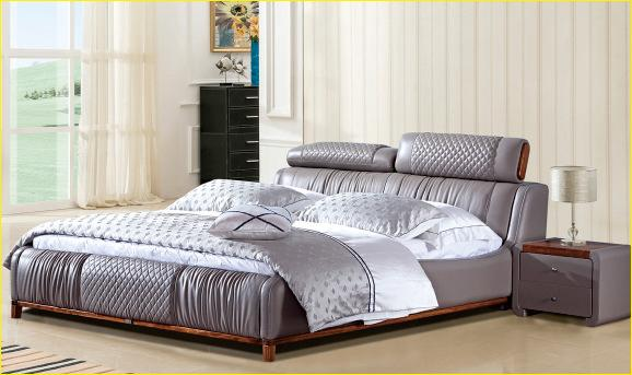 RC-C87软床+2D+床品