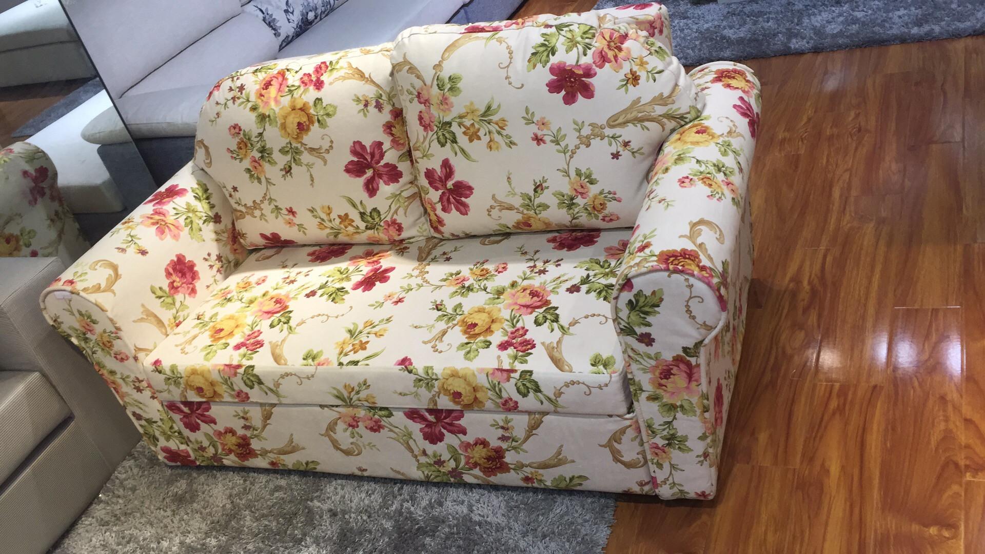 美妮格时尚小沙发
