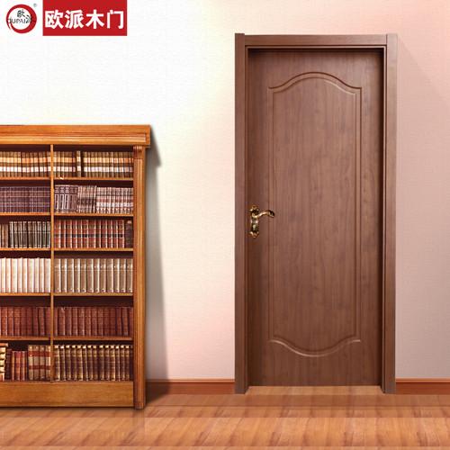 欧派木门 雅居环保静音王系列 OPM-011 室内门