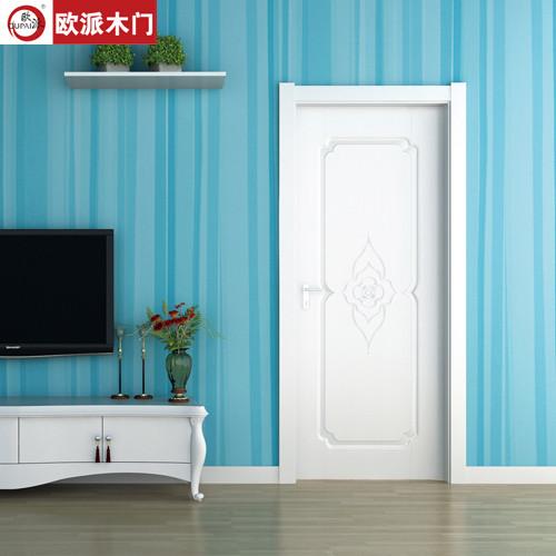 欧派木门 经典烤漆OPD-205 室内门 房门 门