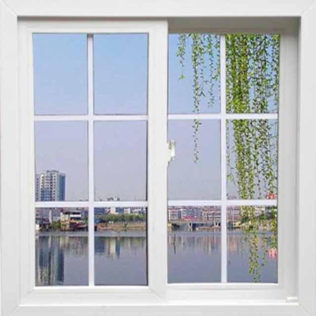 上海宝视门窗