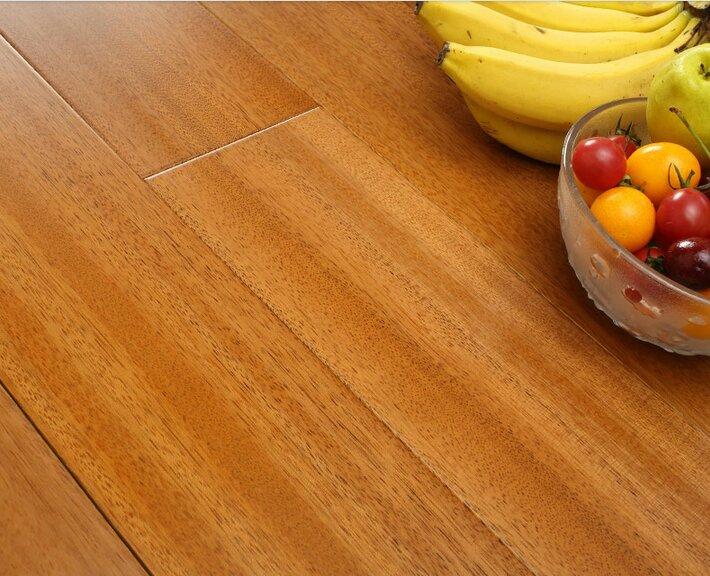 苏州木师地板