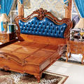 當【紅木遇上歐式美式】——美爆了的臥室系列
