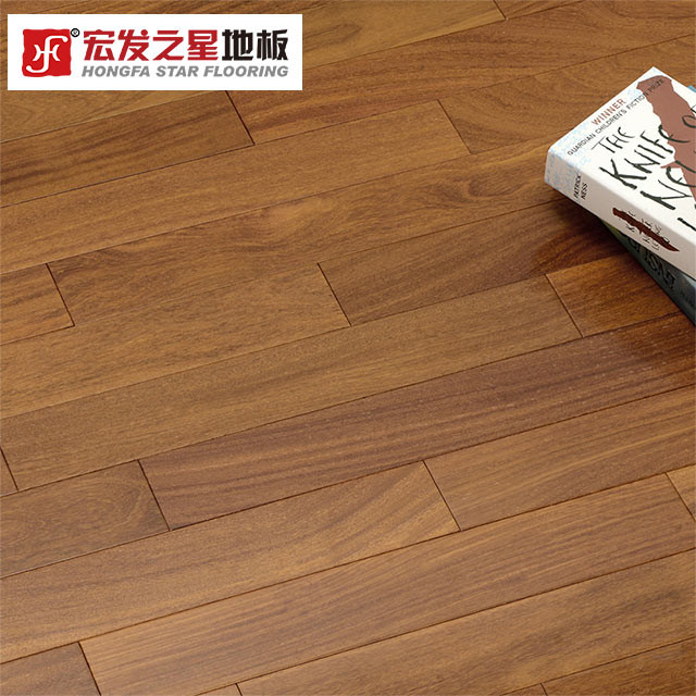 上海宏发之星地板