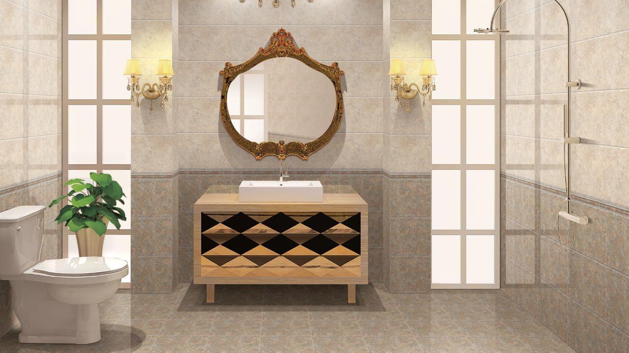 惠达瓷砖 高档墙砖 QPYW03638