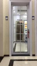 新典雅套装门