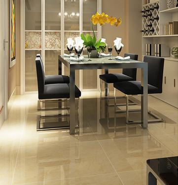 马可波罗客厅瓷砖 象牙金CZ8223AS