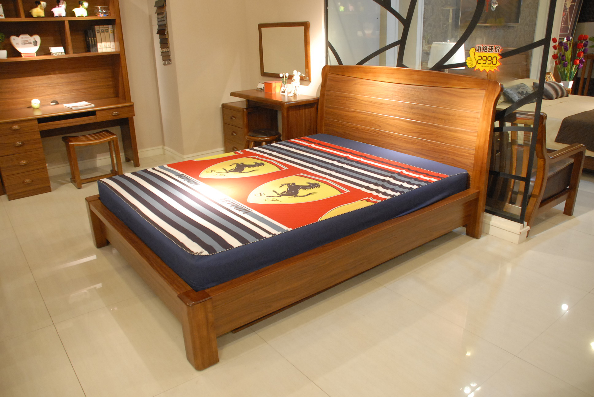 D005-150床+床垫