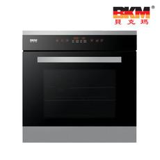 贝克玛电器 厨房用具 DKX60系列 嵌入式电烤箱