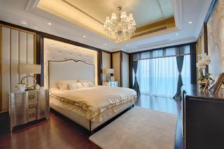 背景墙 房间 家居 酒店 起居室 设计 卧室 卧室装修 现代 装修 320