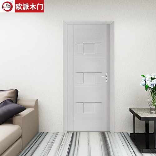 欧派木门 轩尚拼接系列OPH-307 室内门 房门 门
