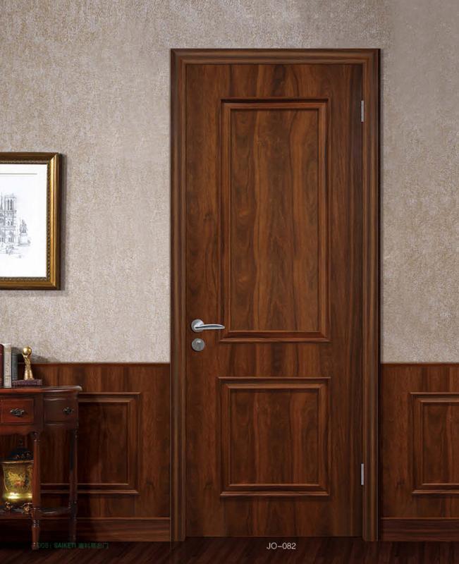 【塞科蒂名门】JO-082实木复合固化漆饰面