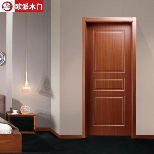 欧派木门 雅居环保静音王系列 OPM-003 室内门