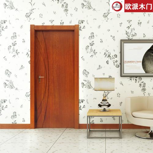 欧派木门 经典烤漆OPD-103 室内门 房门 门