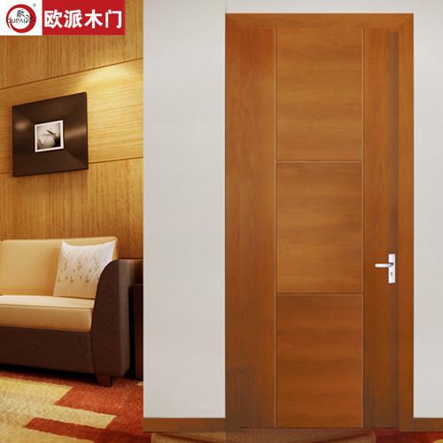欧派木门 荣耀烤漆系列 OPS-115 室内门 房门