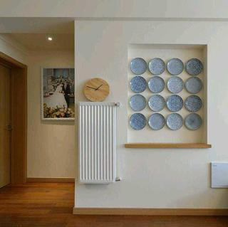 二居室日式风格家 竹语木香