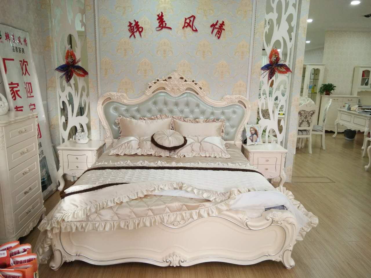 无锡韩美风情家具