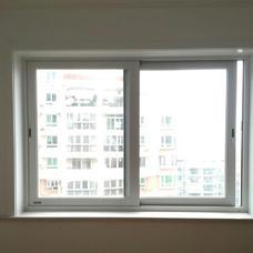【万增门窗】香港龙图80型2.0mm断桥铝移窗 节能中空玻璃