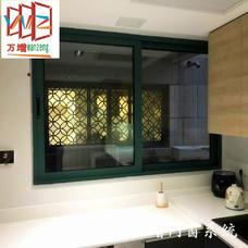 【万增门窗】上海富丽华1.4mm断桥铝80型节能门窗预约上门测量