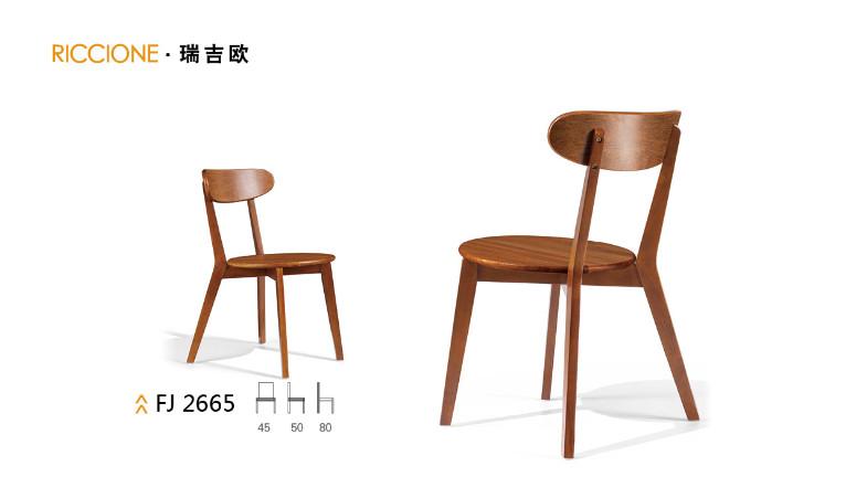 FJ 2665 休闲椅