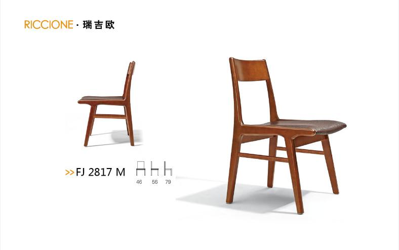 FJ 2817 M 休闲椅