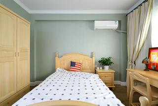160平美式装修儿童房参考图