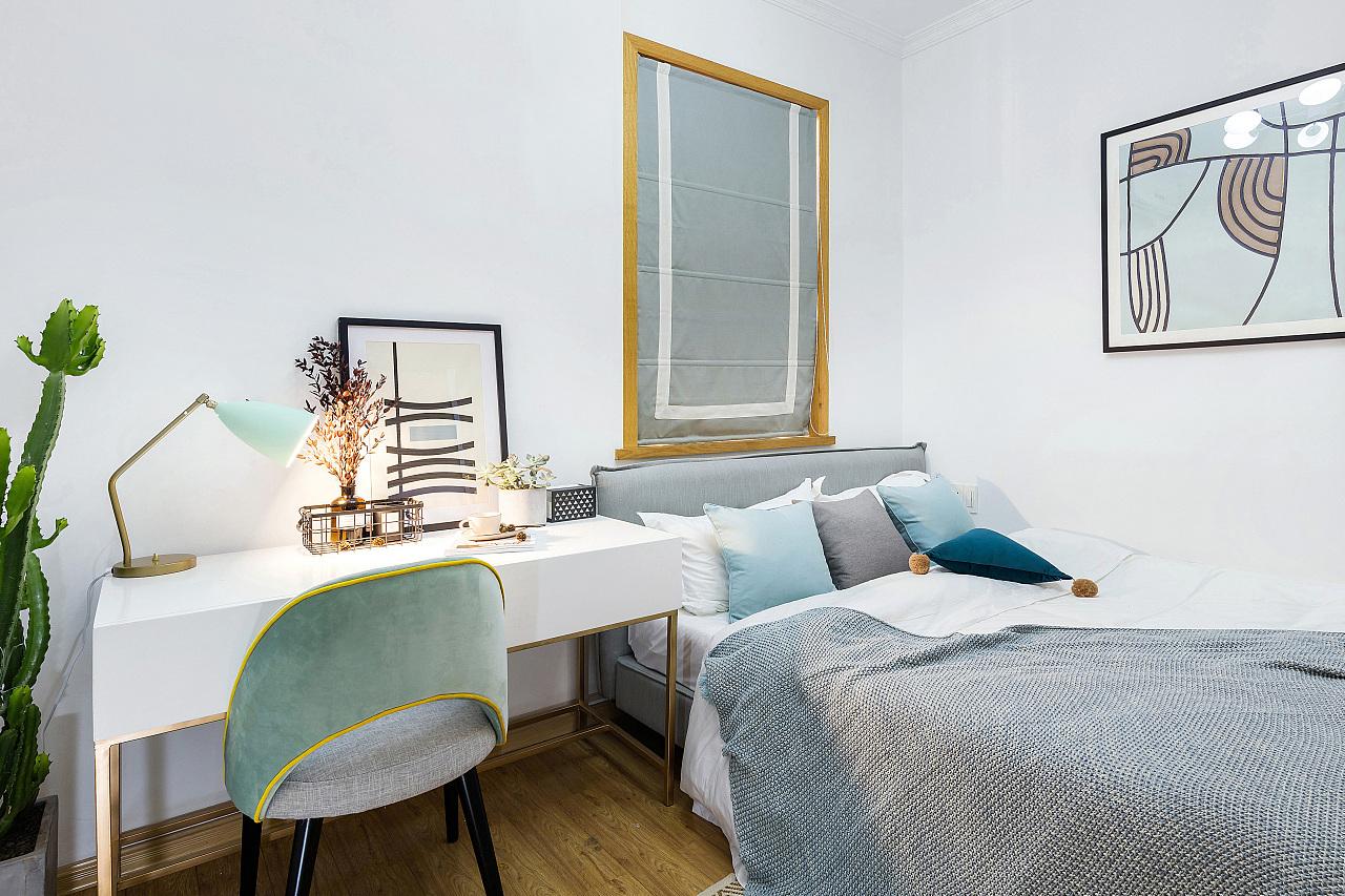 单身公寓如何设计?图片