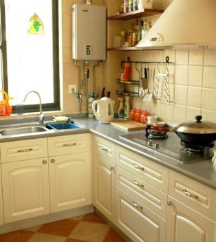 手工制作厨房纸
