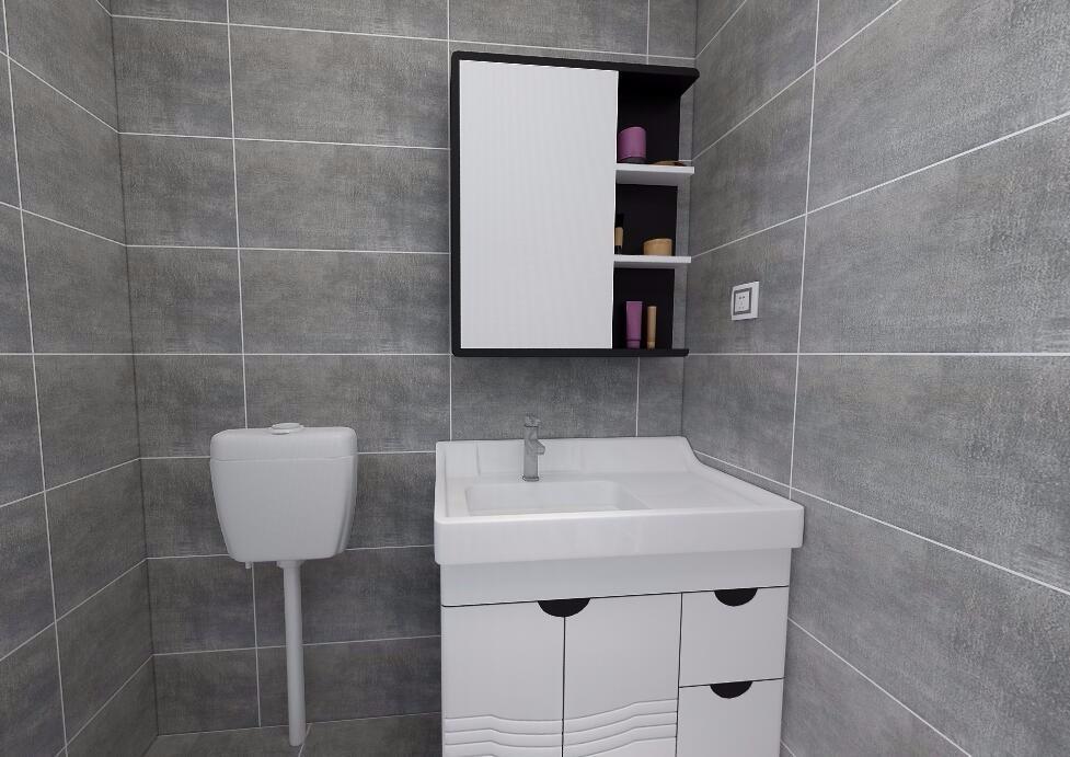 厕所 家居 设计 卫生间 卫生间装修 装修 977_691